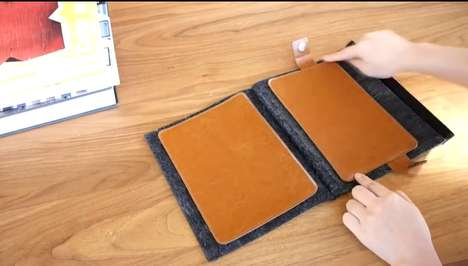eco-friendly ipad cases