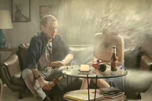 This Schneider Beer Ad Hilariously Begs Forgiveness on Behalf of All Guys