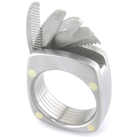 Man Ring