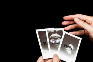 Uniquely Promote Yourself with These Heat Sensitive Business Cards