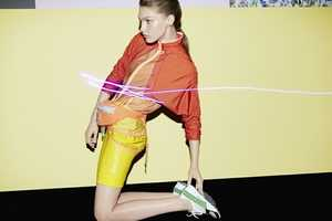 Boost Your Workouts with the Adidas Stella McCartney SS13 Collection