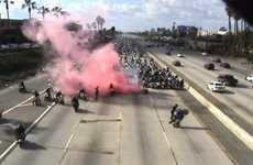Brazen Motorcycle Proposals