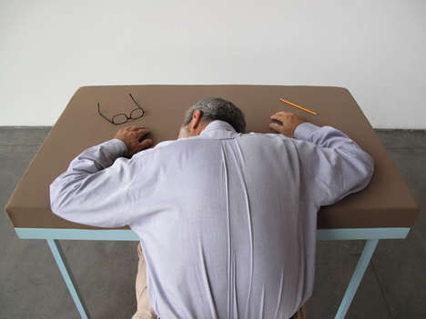 Daydreamer Desk