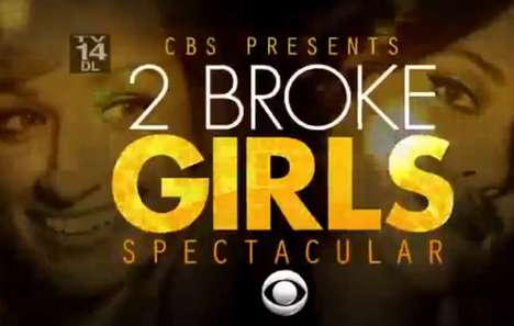 2 broke girls super bowl