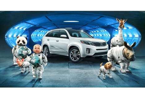 KIA Super Bowl Ad