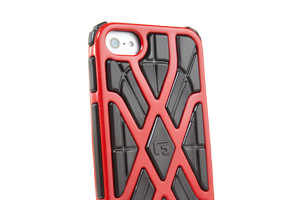 The G-Form XTREME iPhone 5 Case Protects Against Any Sudden Shock