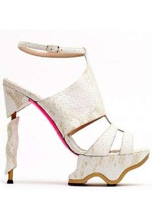 matthew williamson spring/summer 2013 shoe