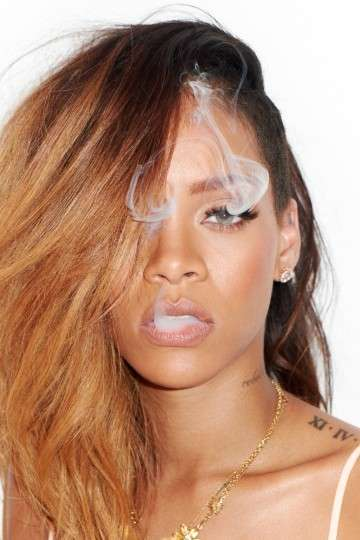 rihanna outtakes 