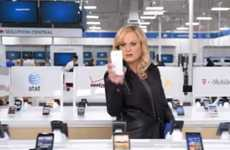 The Asking Amy Best Buy Commercial Answers Every Question There Is