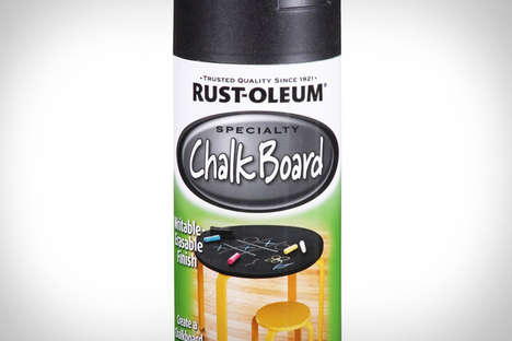 rust-oleum spray