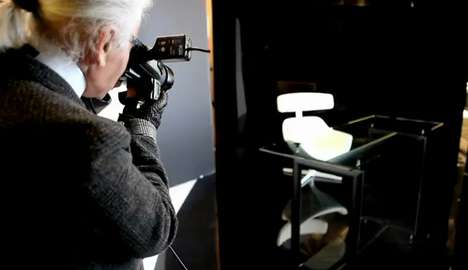 Karl Lagerfeld Cassina