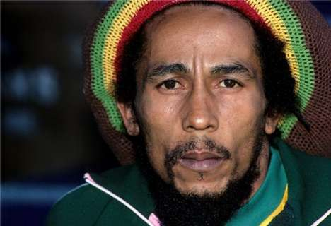 bob marley day 