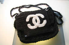 Crocheted Imposter Purses (UPDATE)