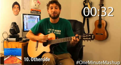 One minute cover