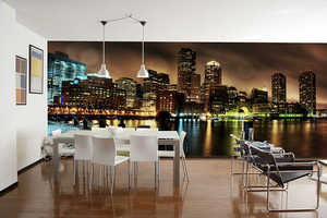 Eazywallz Creates DIY Murals Out of Your Own Photographs