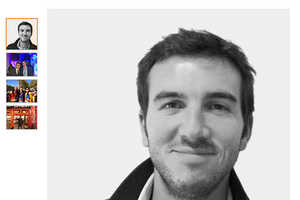 Philippe Dubost's Clever Resume Looks Exactly Like an Amazon Page