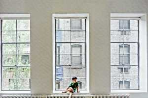 Supreme's James Jebbia Lives in a Massive New York City Spread
