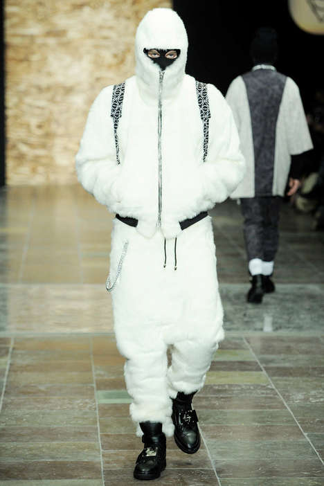 Asger Juel Larsen Fall/Winter 2013