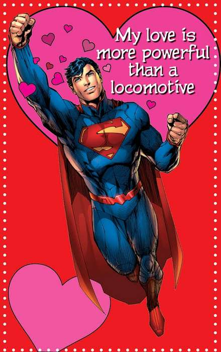 DC Valentine