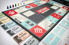 Stock Market Board Games