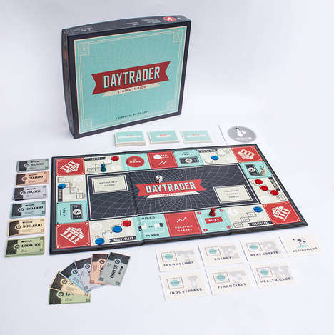 financial board game