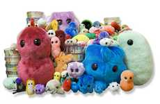 63 Playful Plushies