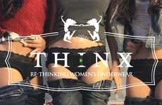 Thinx Thinks of Their Users Bodily Cycles