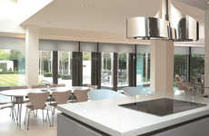 Kitchen Design Centre Makes Modern Kitchen Appliances