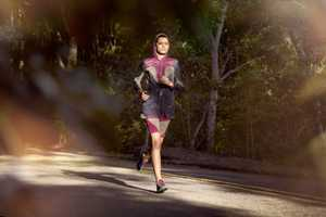 The Nike x Undercover Gyakusou S/S 2013 Lookbook Runs Freely