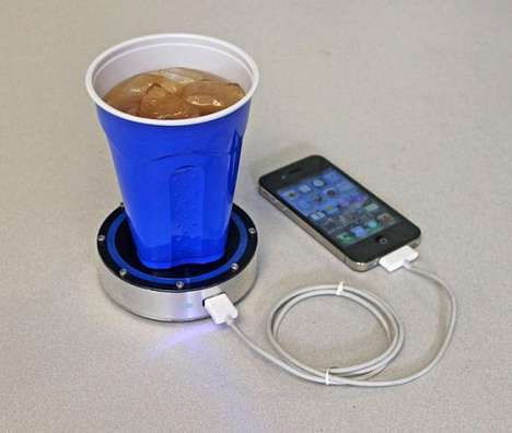 power-saving charger