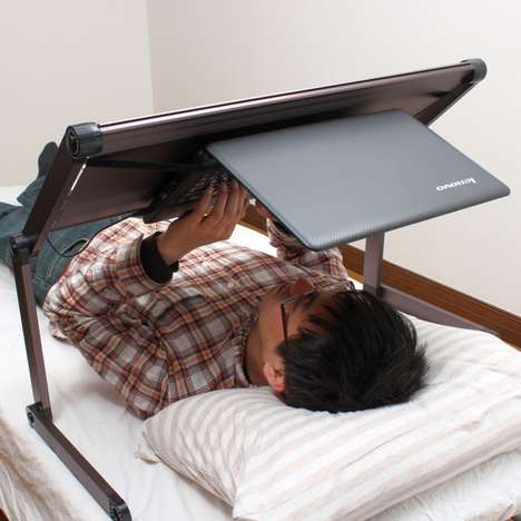 laptop desks