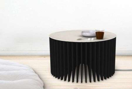 Stylish Home Heaters