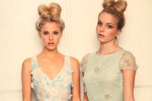 The Miss Selfridge Spring 2013 Collection is Vintage-Inspired