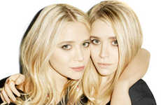 Affordable Celebrity Accessories - The Olsen Twins Unveil an Elizabeth and James Handbag Line