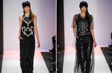 The BCBG Max Azria Fall 2013 Collection Blends Comfort and Style