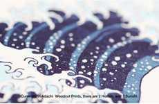 Woodcut Print Replicas