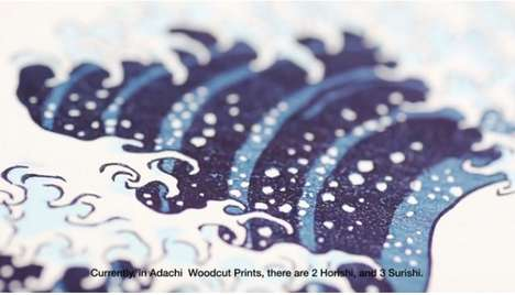 woodcut prints
