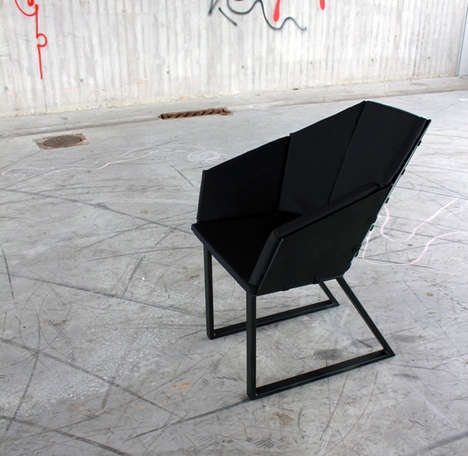 Keep-it-Together Chair