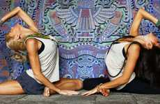 12 Yoga-Influenced Social Companies