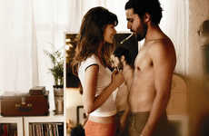 The Free People February 2013 Catalog Stars Actor Christopher Abbott