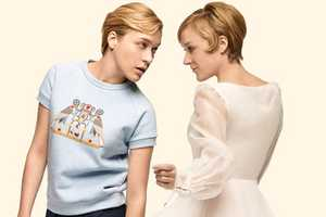 The Chloe Sevigny for O.C. Fall 2013 Collection is Retro-Inspired