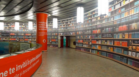 physical digital library