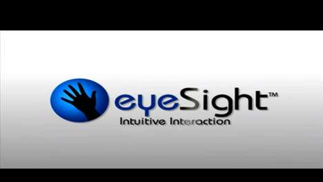 gesture recognition software