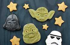 38 Edible Star Wars Creations