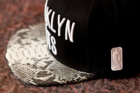 brooklyn nets snapback