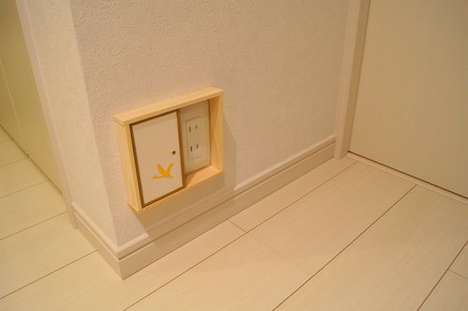 stylish outlet covers