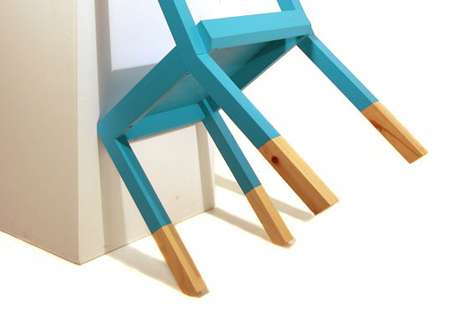 Chair 53 by Chris Jackson