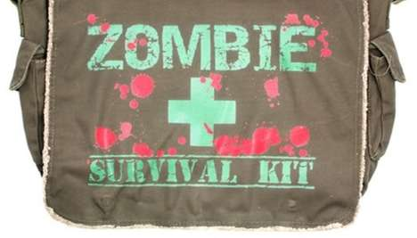 zombie survival bag