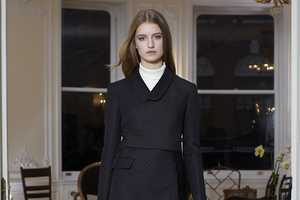 The Row Fall 2013 Collection Exudes Effortless Sophistication