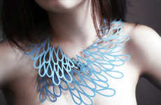 101 Sensational Statement Necklaces